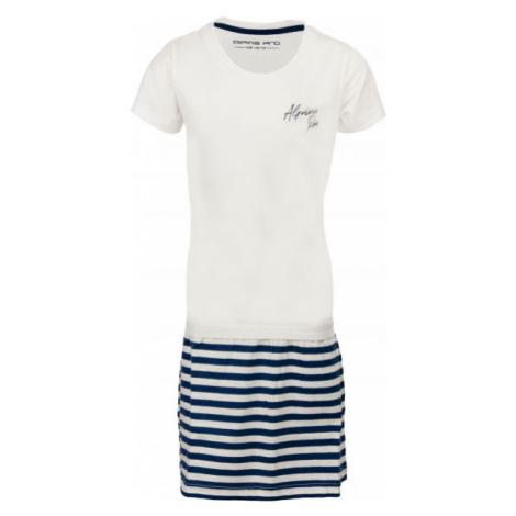 ALPINE PRO VAHNO - Detské šaty
