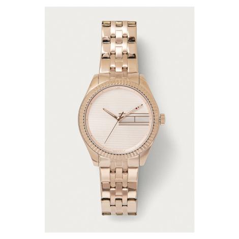 Dámske hodinky Tommy Hilfiger