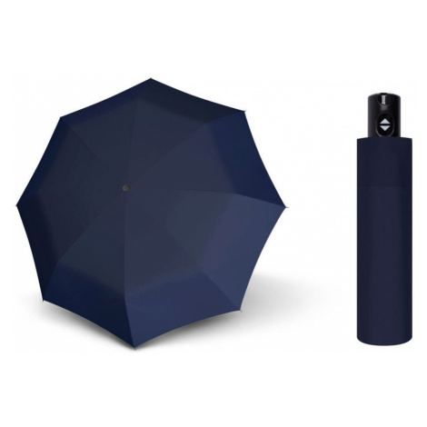 Tmavomodrý pánsky dáždnik Doppler Carbonsteel Magic XS