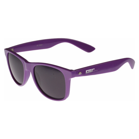 Unisex slnečné okuliare MSTRDS Groove Shades GStwo purple Pohlavie: pánske,dámske