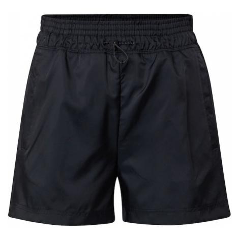 Nike Sportswear Nohavice  čierna