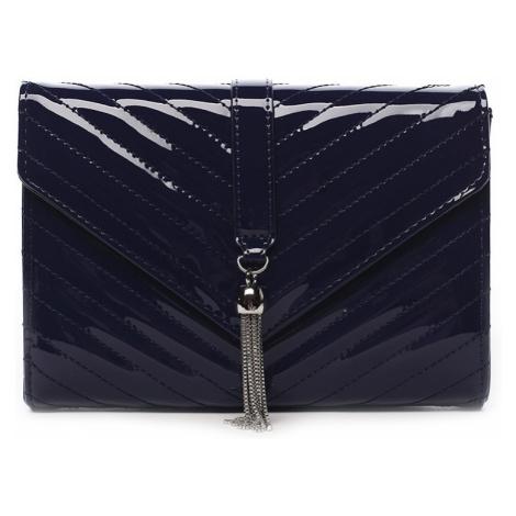 Dámska listová kabelka Michelle Moon Michelle - modrá
