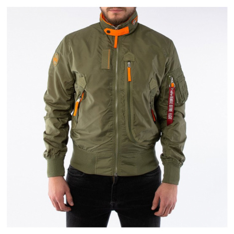 Alpha Industries Wing 126114 11