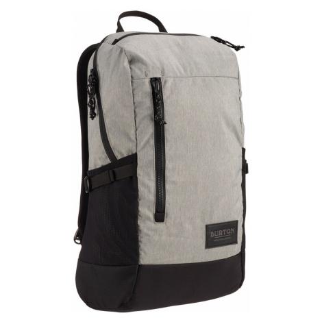 Burton Prospect 2.0 Backpack Gray Heather