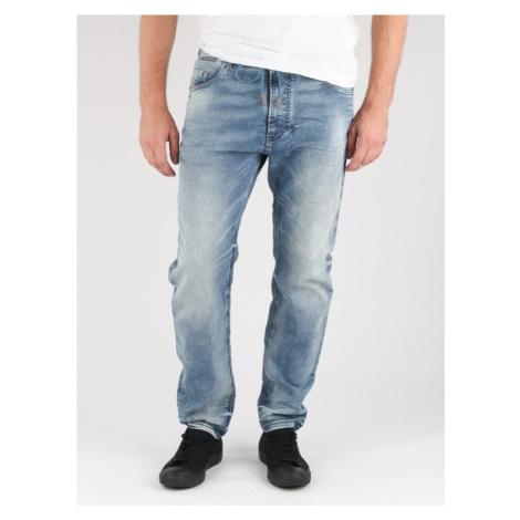 Jogg Jeans Diesel Narrot-Ne Pantaloni Modrá