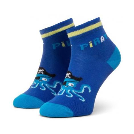Ponožky Action Boy D6F037 r. 25/28 Polipropylen,Elastan,polyamid,bavlna