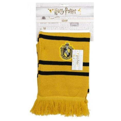 Šála Harry Potter - Hufflepuff