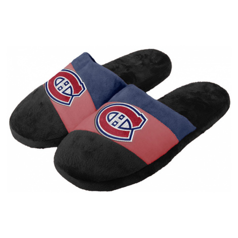 Papuče NHL Montreal Canadiens