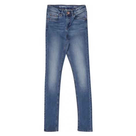 GARCIA Džínsy 'Rianna'  modrá denim Garcia Jeans