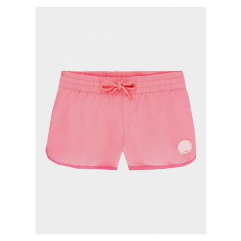 Boardshortky O´Neill Pg Chica Boardshorts Růžová
