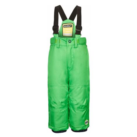 KILLTEC Outdoorové nohavice 'Jordiny'  svetlozelená