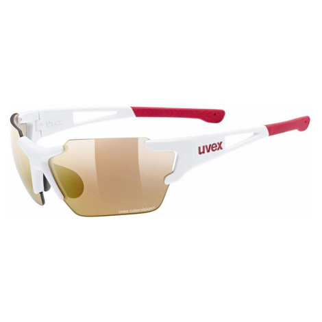 uvex sportstyle 803 race colorvision v small 8306