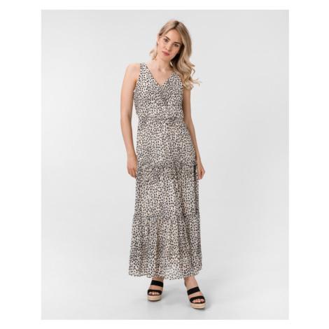 Vero Moda Penny Šaty Biela