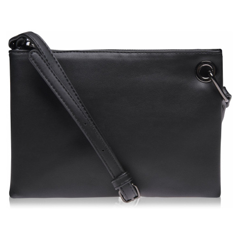 Firetrap Zip Top Cross Body Bag
