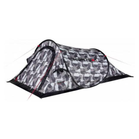 High Peak CAMPO - Samostaviteľný outdoorový stan