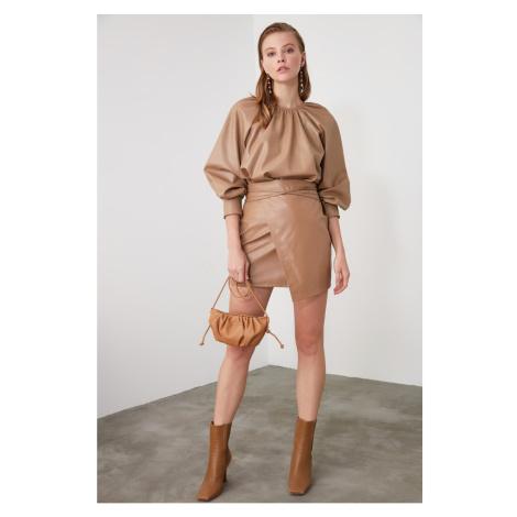 Dámska sukňa Trendyol Detailed