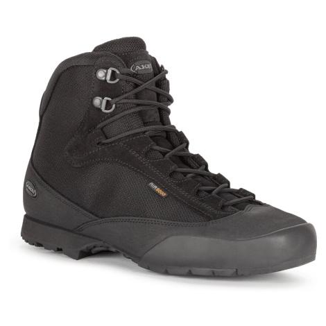 Topánky NS 564 Spider II AKU Tactical® – Čierna