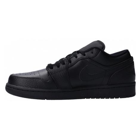 Jordan Nízke tenisky  čierna