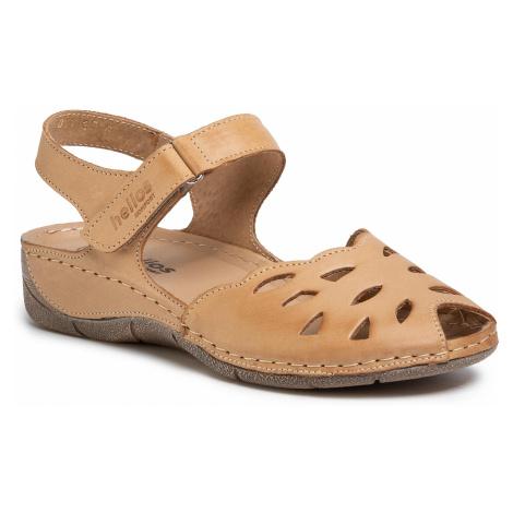 Sandále HELIOS