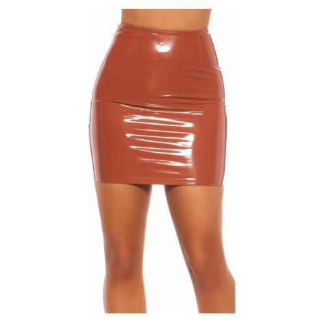Puzdrové sukne KouCla
