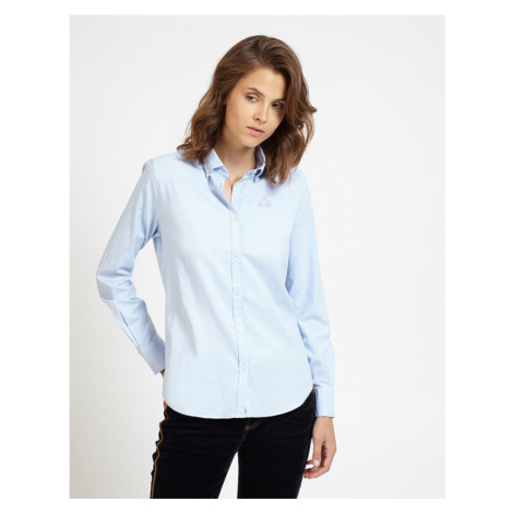 Košeľa La Martina Shirt L/S Oxford 50/1 30/2 Str
