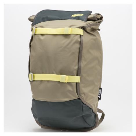 AEVOR Trip Pack khaki / čierny / žltý