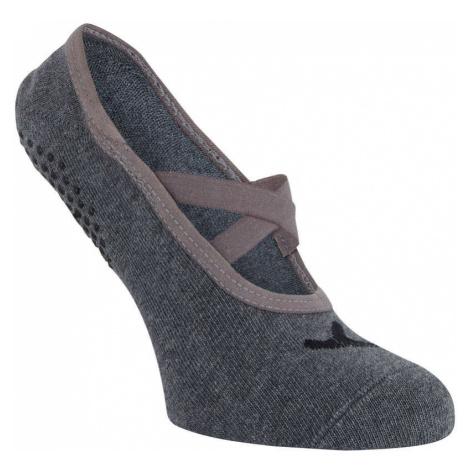 NYAMBA Protišmykové Ponožky 500