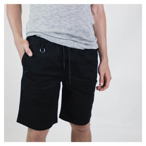 Čierne šortky – INIGO Publish