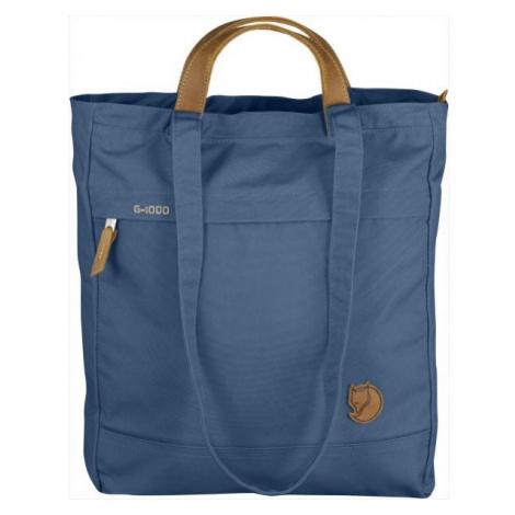 Fjällräven TOTEPACK NO.1 tmavo modrá - Dámska taška/ batoh