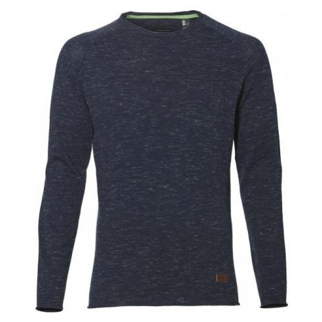 O'Neill LM JACK'S BASE PULLOVER tmavo modrá - Pánske tričko s dlhým rukávom