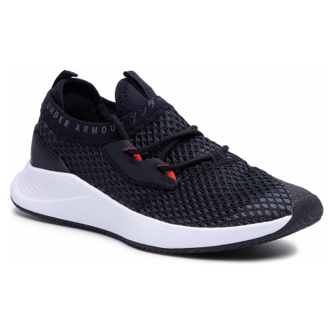 Topánky UNDER ARMOUR - Ua W Charged Breathe Smrzd 3022585-001 Blk