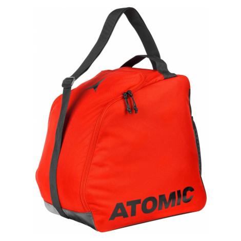 Vak na lyžiarky ATOMIC Boot Bag 2.0 Bright Red/Black Červená