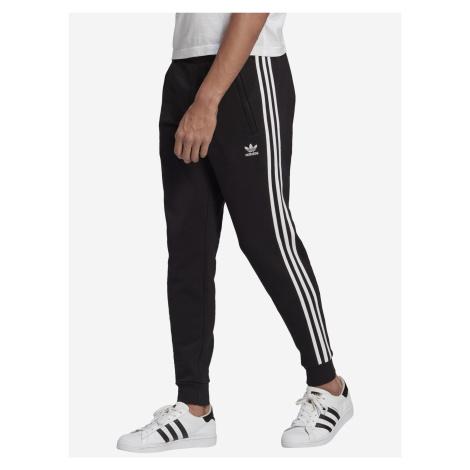 Adicolor 3 Stripes Tepláky adidas Originals Čierna