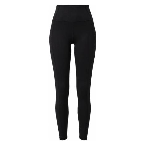 Marika Športové nohavice 'GINGER'  čierna