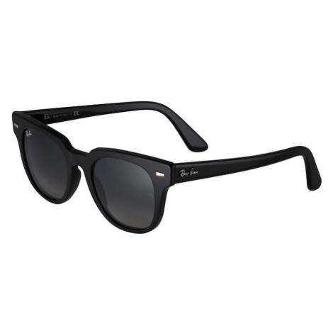 Ray-Ban Slnečné okuliare 'METEOR'  čierna
