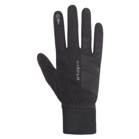 Etape SKIN WS+ čierna - Dámske zimné rukavice