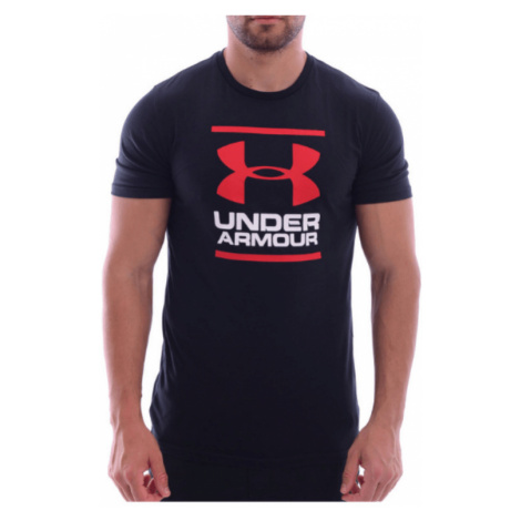 Under Armour GL Foundation SS T Black  XXL