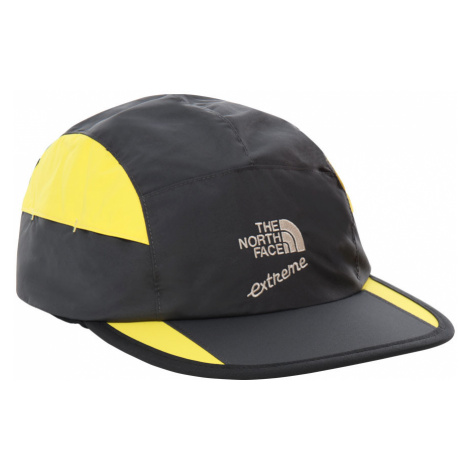 The North Face Extreme Ball Cap Asphalt Grey-One size čierne NF0A3VVJ0C5-One size
