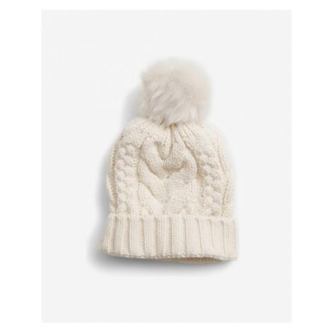 GAP Zimná čiapka detská Biela