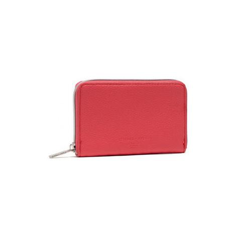 Kendall + Kylie Veľká dámska peňaženka HBKK-221-0010-85 Ružová