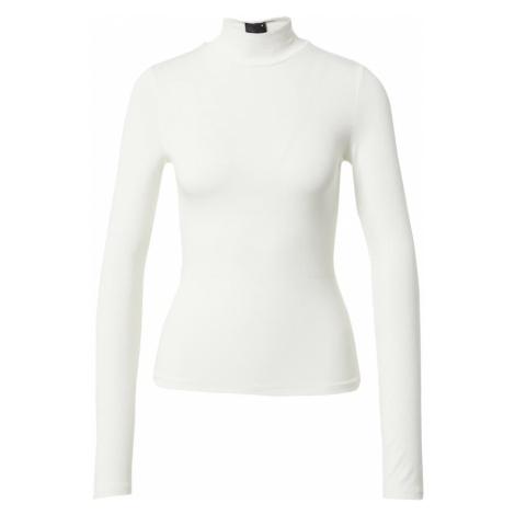 Gina Tricot Tričko 'Dorsia'  biela