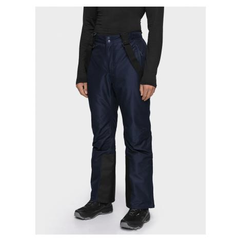Pánske športové zimné nohavice 4F