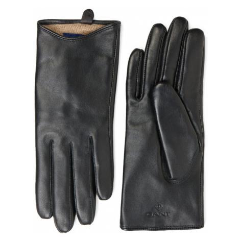 Dámske módne rukavice GANT