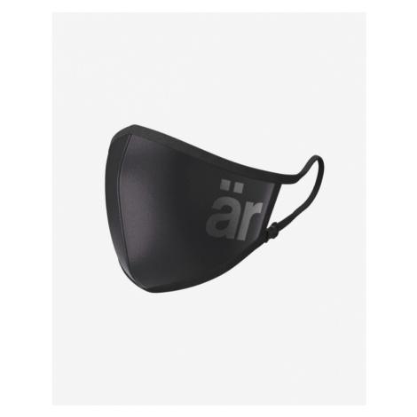 är Big Logo Maska s nanofiltrom detská Čierna