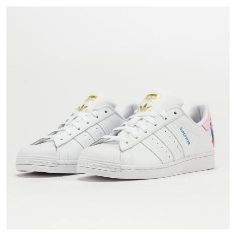 Dámske vychádzkové tenisky Adidas