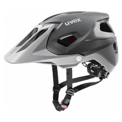 Uvex QUATRO INTEGRALE - Cyklistická prilba