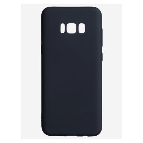 Silk Matt Obal na Samsung Galaxy S8+ Epico Čierna