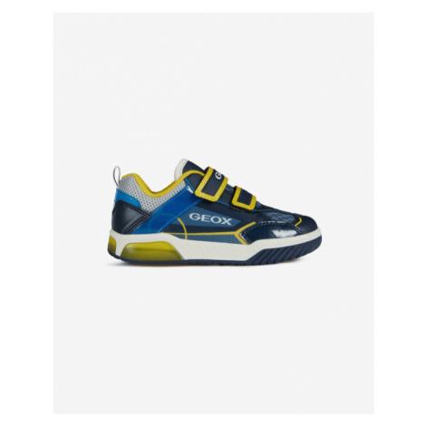 Topánky pre chlapcov Geox