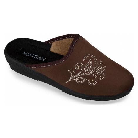 Dámske papuče MJARTAN CHERISA 4