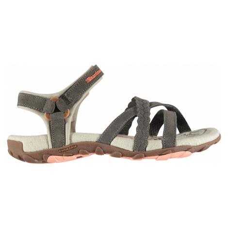 Dámske sandále Karrimor Salina Leather